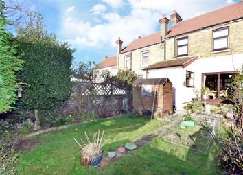 Thumbnail 3 bed terraced house for sale in St. Lukes Road, Ramsgate, Kent