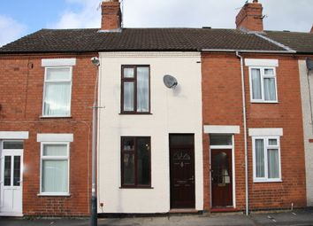 Thumbnail 2 bed terraced house to rent in Duke Street, Rugby