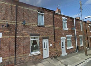 2 bed terraced house for sale in Tenth Street, Horden, Peterlee SR8