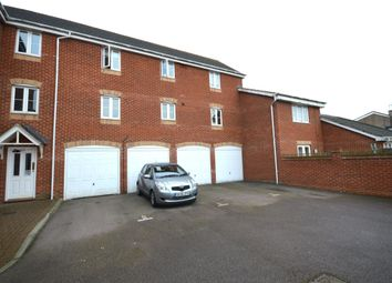 Thumbnail 2 bedroom flat for sale in Epsom Close, Stevenage