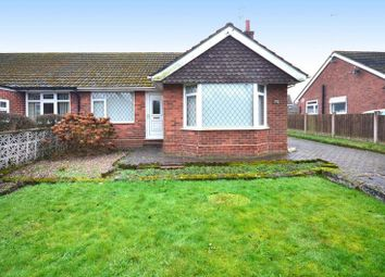 Thumbnail 2 bed semi-detached bungalow for sale in Edenhurst Avenue, Catchem's Corner