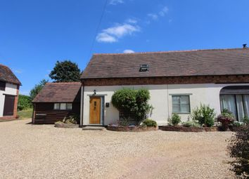 3 bed barn conversion for sale in Draycote, Rugby CV23