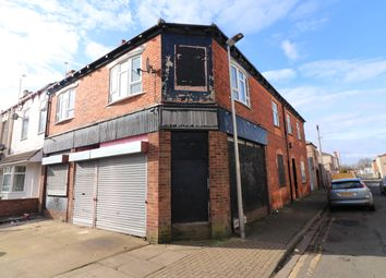 Thumbnail 4 bedroom terraced house for sale in Hainton Avenue, Grimsby