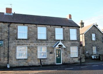 Thumbnail 3 bed semi-detached house for sale in Front Street, Longframlington, Morpeth