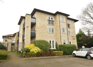 Thumbnail 2 bedroom flat to rent in Apartment 5, Castle Keep, Scott Lane, Wetherby, West Yorkshire