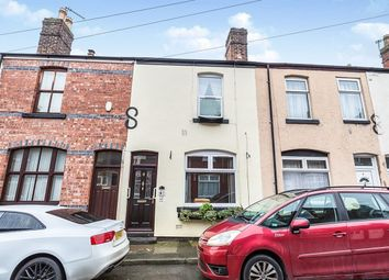 Thumbnail 2 bed terraced house to rent in Newsome Street, Leyland