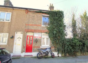 Thumbnail 2 bed end terrace house for sale in Beacon Road, Chatham