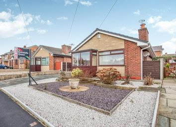 Thumbnail 2 bed bungalow for sale in Colwyn Drive, Hindley Green, Wigan, Greater Manchester