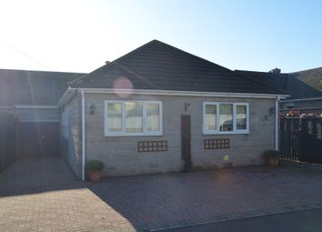 Thumbnail Semi-detached house for sale in Stour Close, East Stour, Gillingham