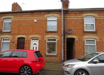 2 bed terraced house for sale in John Street, Enderby, Leicester LE19