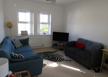 Thumbnail 2 bed flat to rent in Lulworth Place, Chester Road, Warrington
