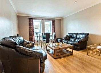 Thumbnail 1 bed flat for sale in Cuparstone Court, Aberdeen