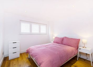 Thumbnail 2 bed terraced house for sale in Union Mews, Clapham North