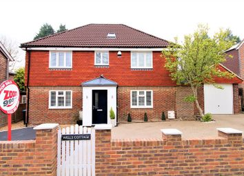 5 bed detached house for sale in Scaynes Hill Road, Lindfield, Haywards Heath, West Sussex. RH16