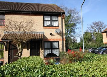 Thumbnail 2 bedroom end terrace house to rent in Trafalgar Place, Snaresbrook