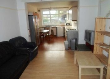 Thumbnail 5 bedroom terraced house to rent in Ashdene Road, Withington, Manchester