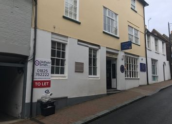Thumbnail Retail premises to let in 16 Market Street, Lewes