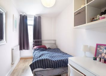 Thumbnail 1 bed property to rent in Weymouth Terrace, London