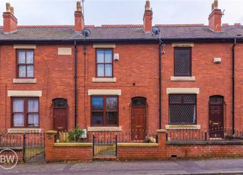 Thumbnail 3 bed terraced house to rent in Firs Lane, Leigh, Lancashire
