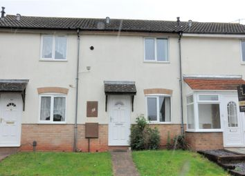 Thumbnail 2 bed terraced house to rent in Birchy Barton Hill, Exeter