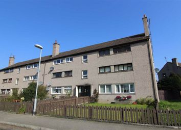 Thumbnail 3 bedroom flat for sale in 8, Dunachton Road, Inverness