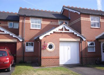 Thumbnail 3 bed terraced house for sale in Norton Close, Christchurch, Dorset