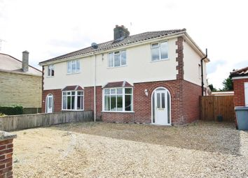 Thumbnail 3 bed property to rent in Holt Road, Hellesdon, Norwich