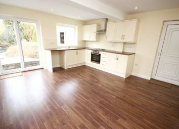 Thumbnail 2 bed bungalow to rent in Millfields, Aycliffe Village, Newton Aycliffe