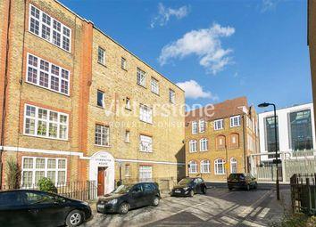 Thumbnail 2 bed flat to rent in Cranleigh Street, Camden, London