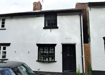 2 bed cottage for sale in Bury Walk, Bedford MK41