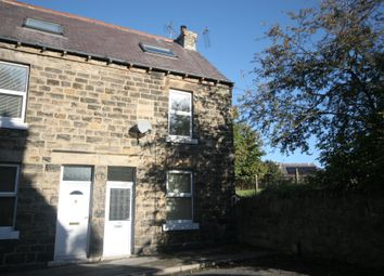 Thumbnail 2 bed terraced house to rent in Archie Street, Harrogate