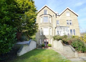 Thumbnail 2 bed flat for sale in Rockwood, 137 Park Road, Buxton