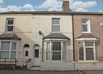 Thumbnail 2 bed terraced house for sale in Victoria Street, Cleator Moor, Cumbria