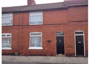 2 bed terraced house to rent in Newton Road, Hoylake, Wirral CH47