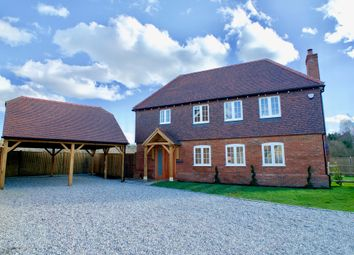 Thumbnail 4 bedroom detached house for sale in Harling Drive, Ash