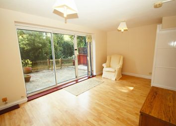 Thumbnail 4 bed end terrace house to rent in Braybourne Close, Uxbridge