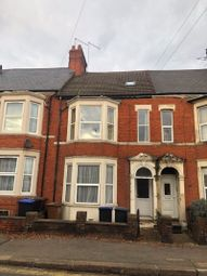 Thumbnail 1 bed terraced house to rent in Harlestone Road, Northampton