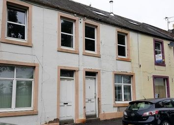 Thumbnail 3 bed terraced house to rent in Rowena Place, King Street, Castle Douglas