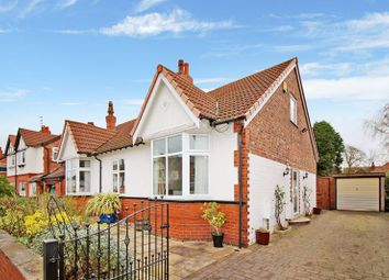 Thumbnail 5 bed detached bungalow for sale in St. Marys Road, Sale