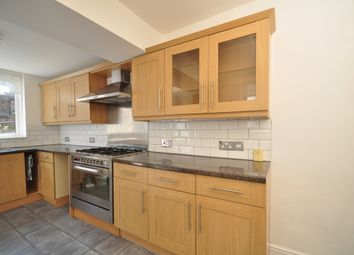 Thumbnail 2 bed terraced house to rent in Fawcett Road, Southsea