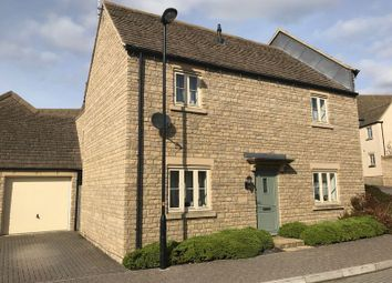 Thumbnail 2 bed semi-detached house for sale in Savory Way, Cirencester