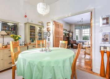 Thumbnail 4 bed end terrace house for sale in Ruvigny Gardens, London