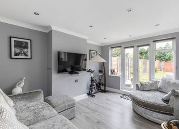 Thumbnail 2 bed maisonette for sale in Brighton Road, Hooley, Coulsdon
