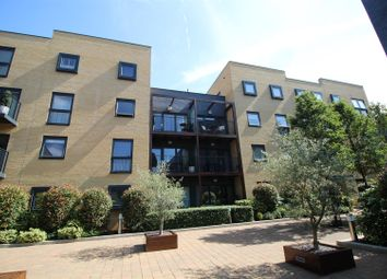 Thumbnail 2 bed flat to rent in Victoria Court, Stanmore
