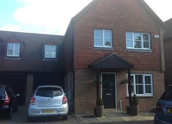Thumbnail 3 bed property to rent in Hunters Mews, Fontwell, Arundel