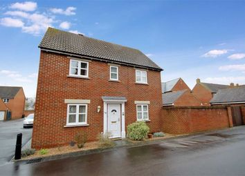 Thumbnail 3 bedroom semi-detached house for sale in Dunvant Road, Redhouse, Swindon