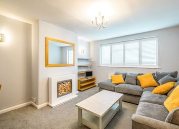 Thumbnail 3 bed flat to rent in Wilmslow Road, Manchester