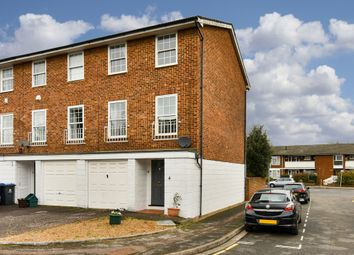 Thumbnail 4 bed end terrace house for sale in Belgravia Mews, Palace Road, Kingston Upon Thames