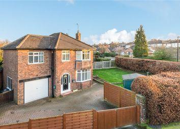 4 bed detached house for sale in Olive Walk, Harrogate, North Yorkshire HG1