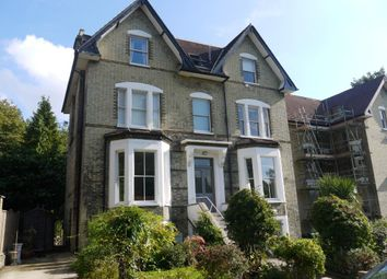 Thumbnail 2 bedroom flat to rent in Belvedere Road, Crystal Palace, London